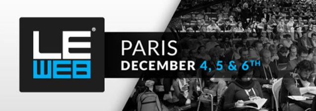#LeWeb Paris 2012 - La liste des blogueurs officiels présents à LeWeb'12