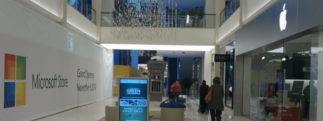 Microsoft pourrait bien ouvrir des Microsoft Stores en Europe en 2013