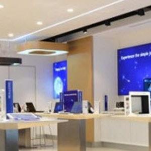 Samsung annonce l'ouverture de son premier Samsung Mobile Store