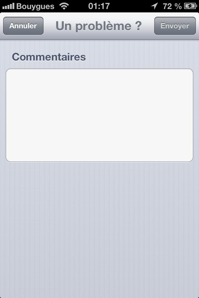 iOS 6.1 : le trop peu de nouveautés en image