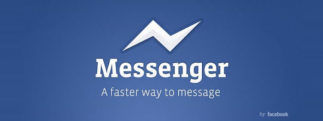 #LeWeb12 : Facebook Messenger sera accessible sans compte Facebook sous Android