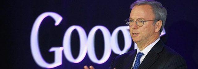 Guerre des brevets : Eric Schmidt s'étonne que Apple n'attaque pas Google