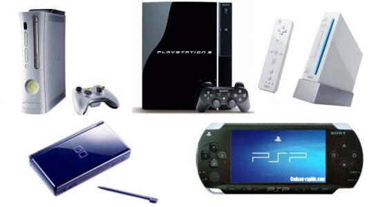 La Nintendo DS devient la console la plus vendue, toutes consoles confondues!