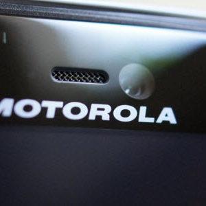 """Motorola préparerait le """"X-Phone"""" , un iPhone et Galaxy S3 killer"""