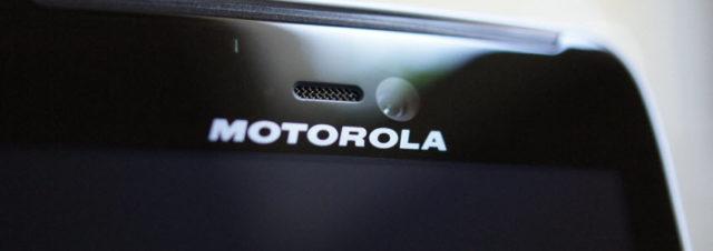 Motorola préparerait le