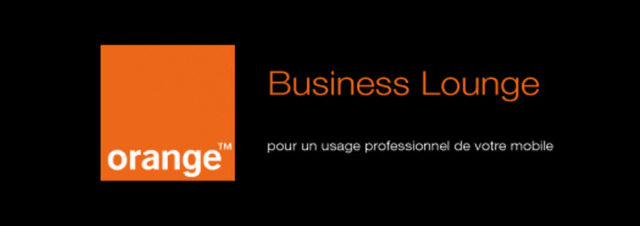 Orange Business Lounge - L'application relationnelle au service des professionnels