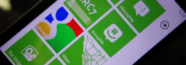Google Maps définitivement accessible sur Windows Phone... comme par miracle!