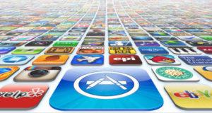 AppStore passe le cap des 40 milliards de téléchargements