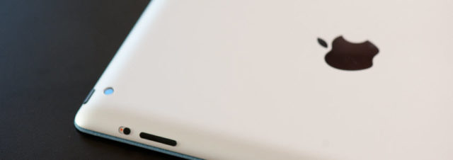 Apple officialise l'iPad Retina 128 Go en France pour le 5 février 2013!