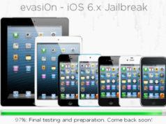 Le Jailbreak untethered de l'iOS 6.x sur le pas de tir!