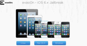 Le Jailbreak untethered des iOS 6 à iOS 6.1 est disponible!