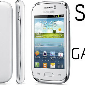Samsung officialise le Galaxy Young