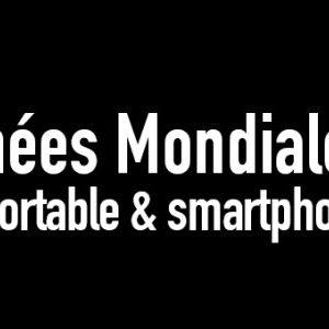 Les 6, 7 et 8 février 2013, ce sont les journées mondiales sans téléphones portables!
