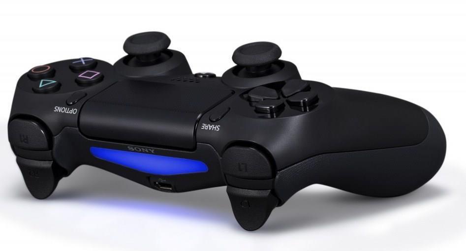 La #Playstation4 dévoilée!
