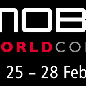 #MWC2013 - Lancement du Mobile World Congress 2013 qui se tiendra du 25 au 28 février 2013