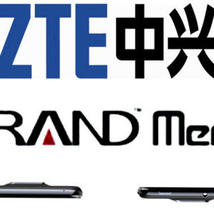 #MWC2013 - ZTE présente le Grand Nemo, un concurrent direct du Samsung Galaxy Note