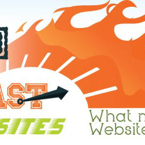 Que faire pour rendre un site web plus rapide? [infographie]