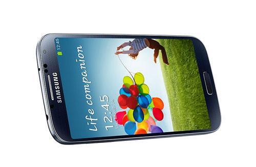 Retour sur le Samsung Galaxy S4