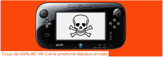 Coup de Griffe 3 Wii U