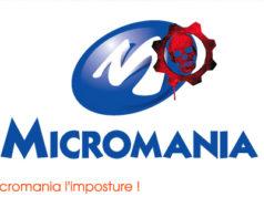 Micromania l'imposture