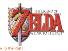 A Link To The Past 2