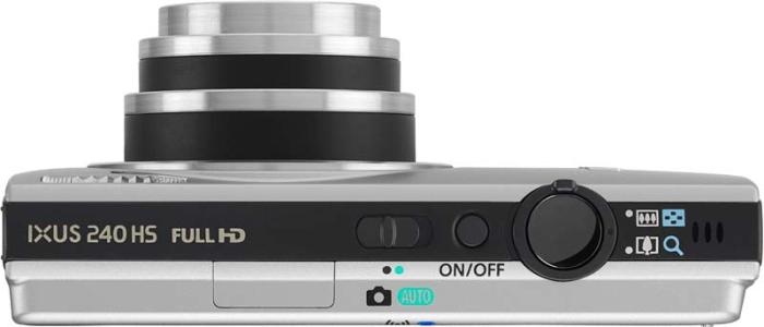 Les catégories d'appareils photo numériques
