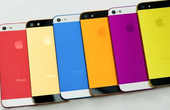 Nouveautés Apple iPhone : que des rumeurs !
