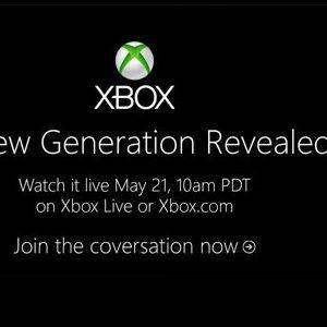 """Microsoft présentera officiellement sa nouvelle Xbox 720 """"Durango"""" le 21 mai"""