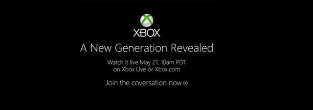 Microsoft présentera officiellement sa nouvelle Xbox 720