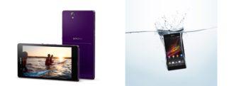 Sony Xperia Z, le test