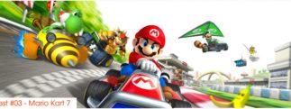 Test #03 – Mario Kart 7