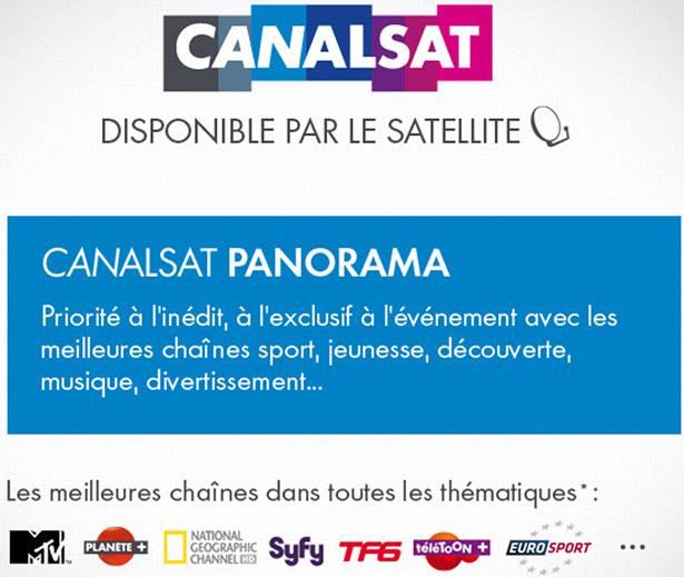 Canal+/Canalsat casse les prix de ses offres sur Vente-Privee.com