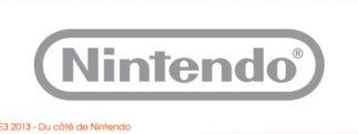 E3 2013 Nintendo