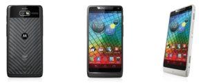 Motorola Razr i, le test