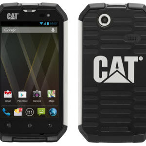 Le mobile ultra résistant Caterpillar B15 est disponible