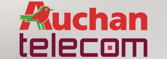 Bientôt la fin de l'aventure pour Auchan Telecom?
