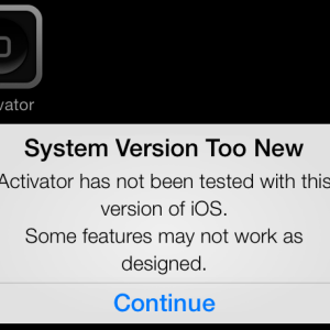 #Jailbreak de l'iOS 7 : Ryan Petrich semble avoir trouvé la faille!