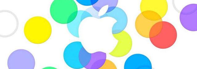 #iPhone5S, #iPhone5C et #iOS7 : La Keynote Apple du 10 septembre 2013 est officielle!
