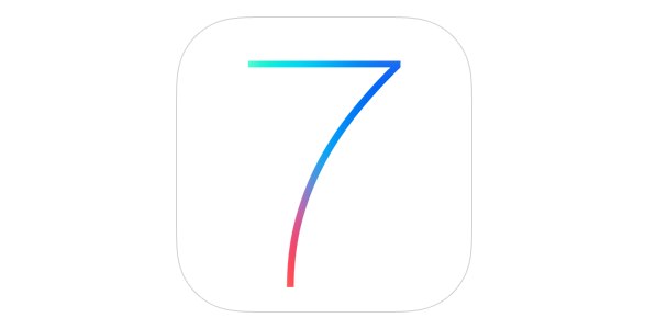 L'iOS 7 Gold Master (GM) devrait être en ligne avant la fin de la semaine