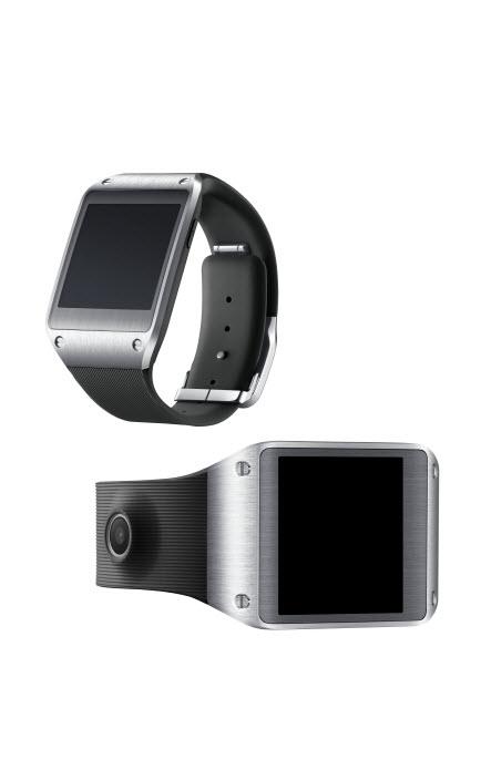 #IFA2013 - Samsung présente sa montre connectée Galaxy Gear