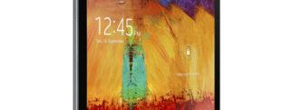 #IFA2013 - Samsung présente la Galaxy Note 10.1 version 2014