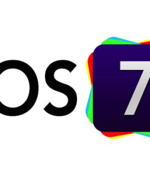Les différences notoires de l'iOS 7 suivant les iDevice