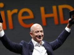 Amazon solde ses Kindle et Kindle Fire HD 16Go