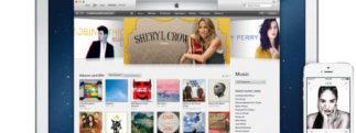 iTunes 11.1.3 est disponible au téléchargement