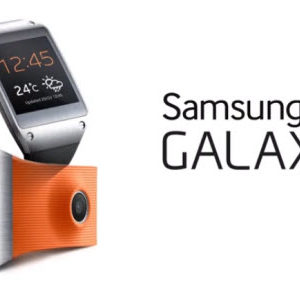 Test de la montre connectée Samsung Galaxy Gear #GalaxyGearExperience