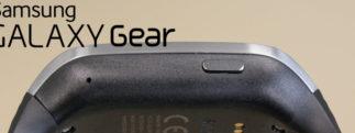 Quelles sont les fonctionnalités du bouton Power sur la Galaxy Gear? #GalaxyGearExperience