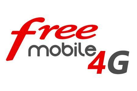 Free Mobile annonce l'arrivée de la 4G et sans augmenter ses prix!