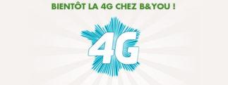B&You s'apprête également à lancer ses offres 4G