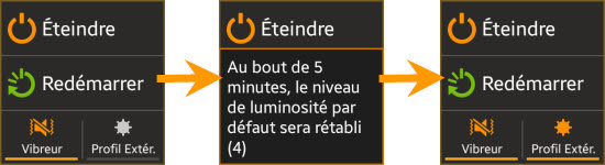 Comment régler le volume et la luminosité de la Galaxy Gear? #GalaxyGearExperience