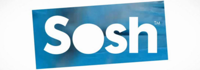 Pour le moment pas de 4G pour Sosh mais un fair-use de 3 à 5 Go le 19 décembre prochain